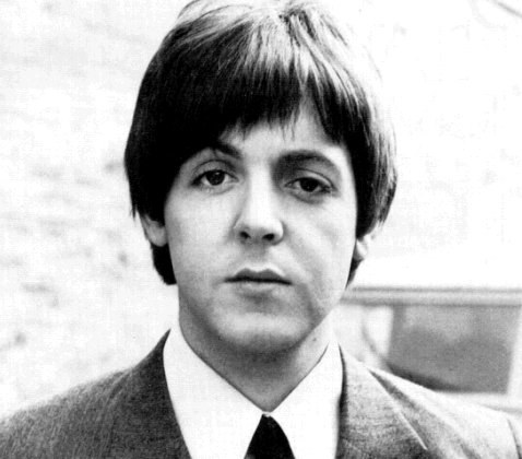 Letter by Paul McCartney to audition for The Beatles found