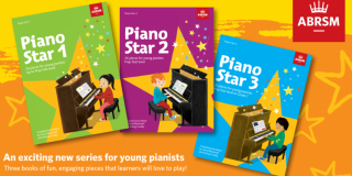 Getting the Most from the Piano Star series – ABRSM Publishing