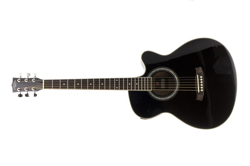 a fantastic guitar for beginners in the game inexpensive and solidly built its perfect foranyone just starting out on the strings