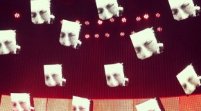 Radiohead debut two tracks in Miami to kick off their 2012 world tour