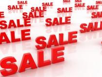 red-sale