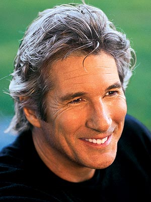 Richard Gere guitar sale raises nearly $1m