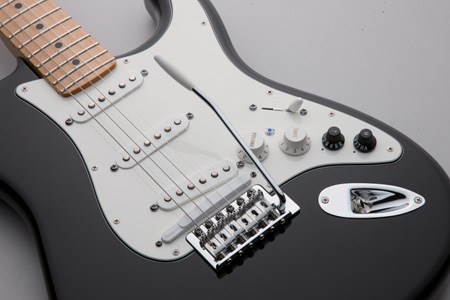 Roland and Fender team up for new V-Guitar