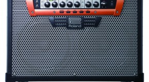 Musikmesse 2012: Roland unleash supercharged new custom stage amps at Frankfurt