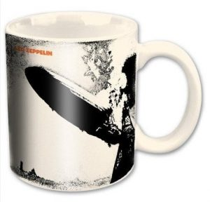 Rock & Roll Mugs for Father's day