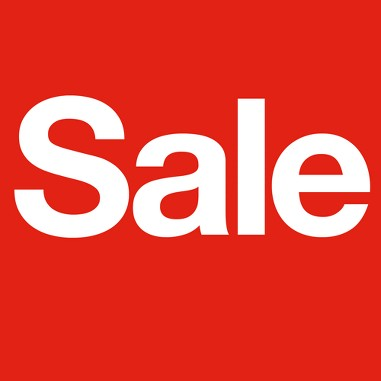 Salisbury SALE now on – AMAZING DEALS!