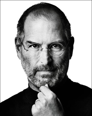 Steve Jobs to be honoured at Grammy Awards