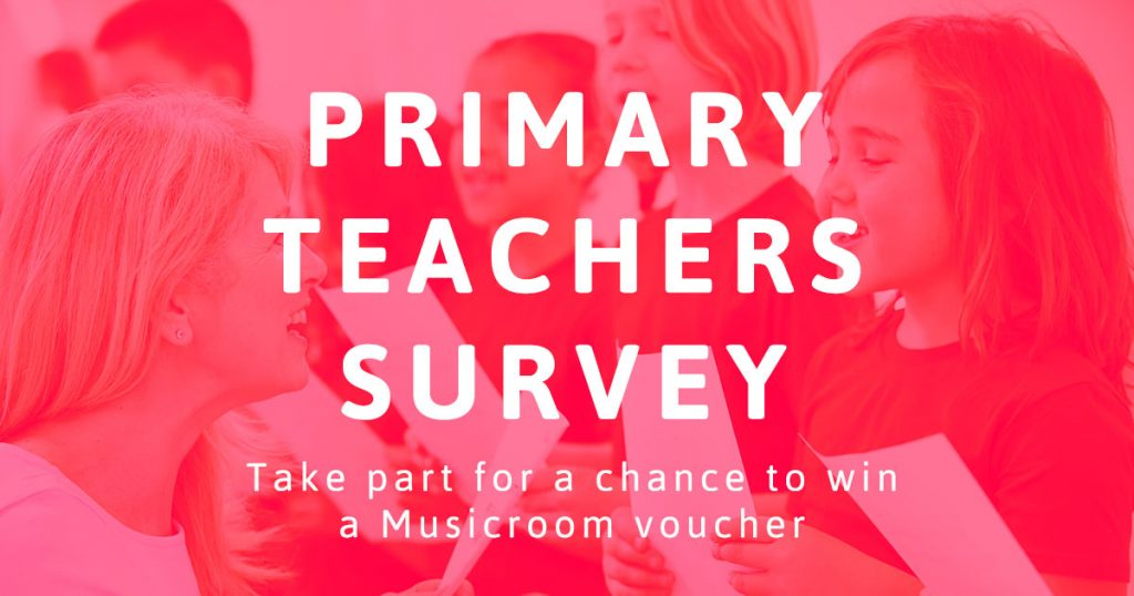 Primary School Teachers Survey