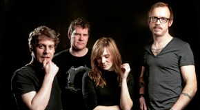 Interview: Sweet Billy Pilgrim's Tim Elsenburg on lyrics, albums and songwriting