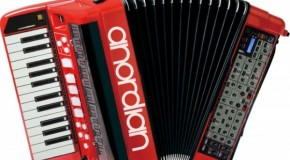 Musikmesse 2012: Behold the Nord ANordian – a synth accordion or Frankfurt 2012's first great spoof?