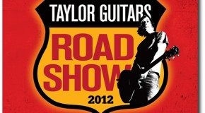 The Taylor Road Show is coming to musicroom Lincoln!