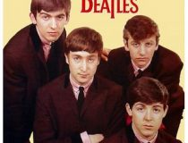 the beatles lmd