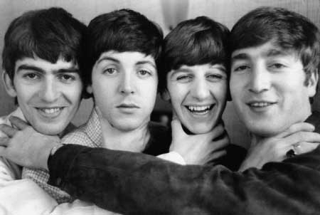 Beatles letter to recruit drummer sells for £35k