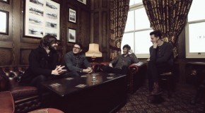 The Futureheads record oldest song in English language