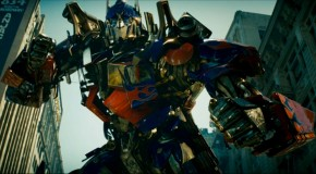 The Shetland Isles set to be invaded by a musical Transformer