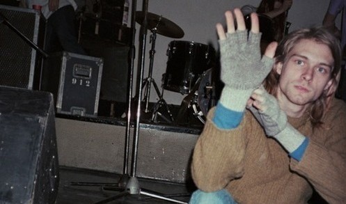 Hear The Unreleased Kurt Cobain Cover Of The Beatles