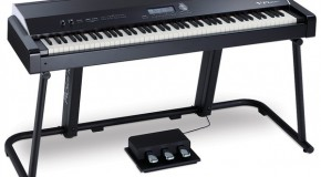 Great deal on ex-demonration Roland V-Piano at Musicroom Hatfield