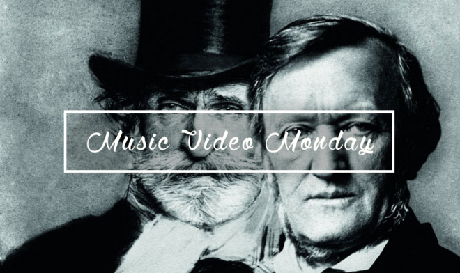 Music Video Monday: A Singing Dog, Princess Of The Night and Verdi Vs Wagner