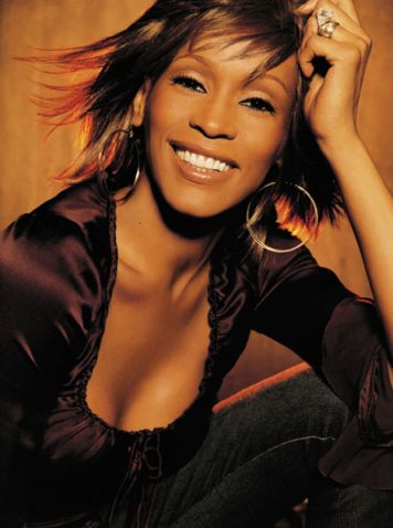 Remembering Whitney Houston: singing 5 of her greatest hits