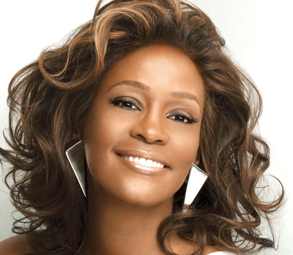 Tributes pour in for singer Whitney Houston