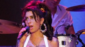 Amy Winehouse set for a hologram comeback?